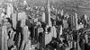 Нью-Йорк, 1932г.