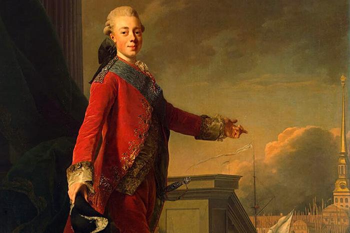 Карнавал с Рождества до Масленицы: *как князь Павел Петрович ездил в Венецию в 1782 году*