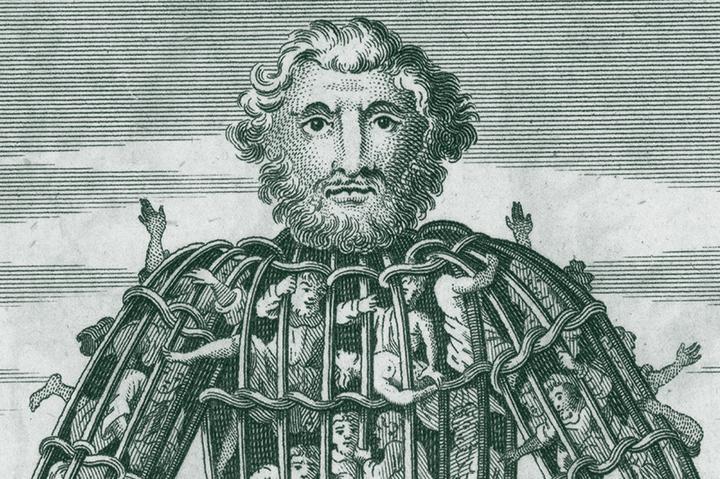 Знающие дуб: *историк Григорий Бондаренко рассказывает о кельтских друидах*