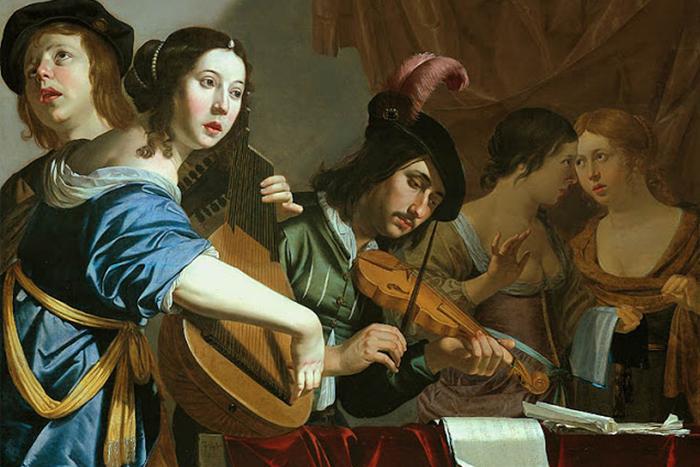 Дайте ля: *Григорий Кротенко об импровизации в европейской классической музыке*