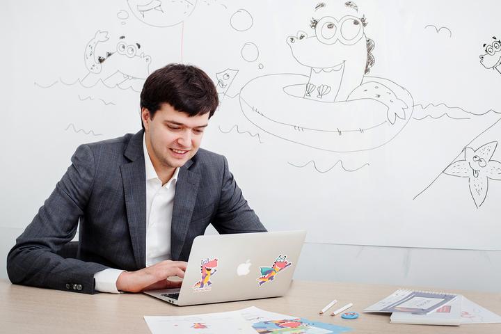 Уроки онлайн: основатель проекта «Учи.ру» о том, как технологии помогают школьным учителям