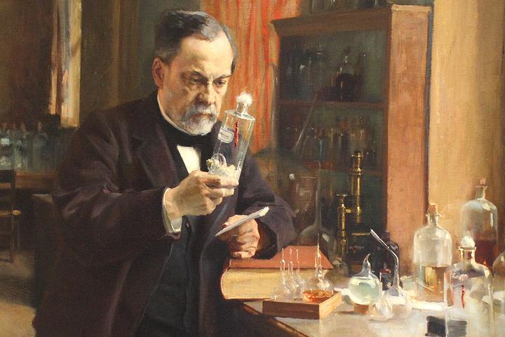 «Люцифер желтый»: откуда взялись названия фосфора, цинка, фтора и других химических элементов