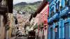 Кито, Эквадор © iStock / alessandro_pinto