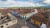 Гранада, Никарагуа © iStock / venemama