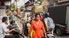 Убуд, Бали © iStock / Evgeny Ermakov