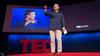 Крис Андерсон. © TED blog