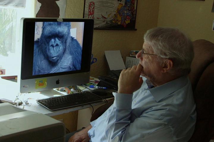 Права шимпанзе и ген депрессии: что смотреть на фестивале научного кино «360°»
