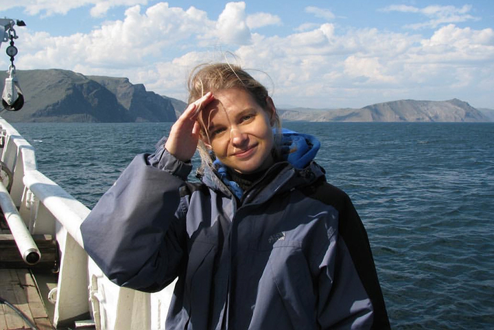 Молодые ученые: гидробиолог Елена Кочанова о стрессоустойчивых ракообразных и занудстве в науке