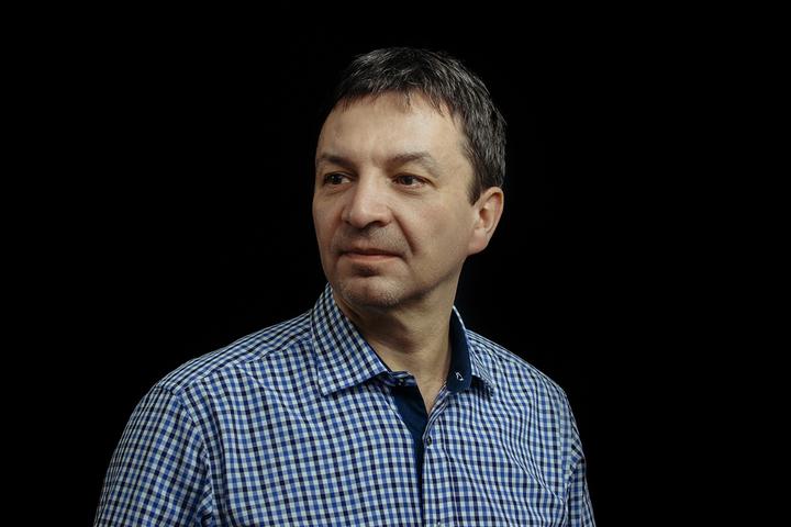 «Медиа будущего - это одна кнопка»: гендиректор Ivi.ru о пассивности зрителей и борьбе с пиратством
