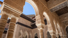 Альгамбра. 1354–1359гг. Гранада, Испания ...