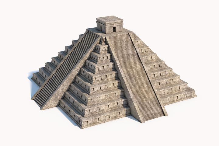 Лестница в небо: история восточной архитектуры от зиккуратов до соборных мечетей