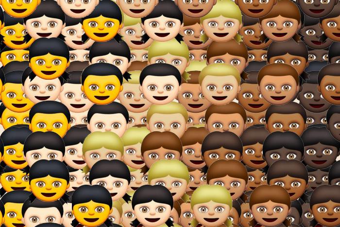 Проблемы белых людей: почему надо перестать говорить о многообразии