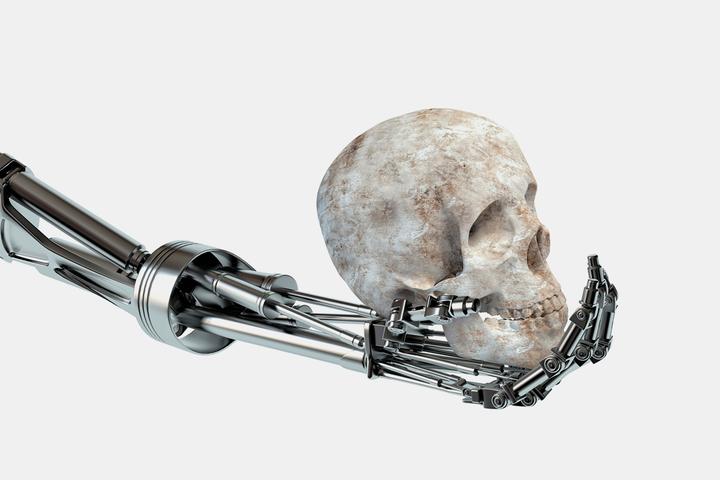 Этика 2.0: зачем машинам учиться принимать сложные решения