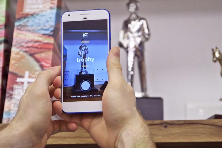 Находка T&P: коллекция игр с искусственным интеллектом от Google