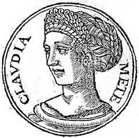 Клодия Пульхра Терция