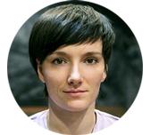 Анна Абалихина, хореограф, куратор