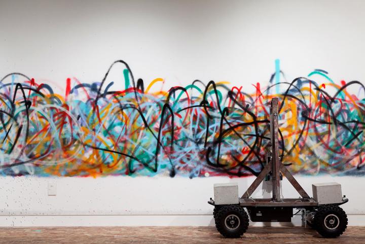 Монополия на творчество: может ли робот стать художником