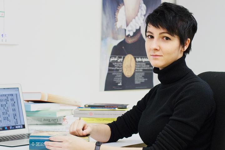Молодые ученые: китаист Мариана Зорькина о месте быта в восточной поэзии и риске в гуманитарных науках