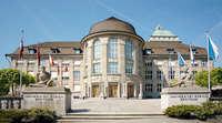 Университет Цюриха © Источник