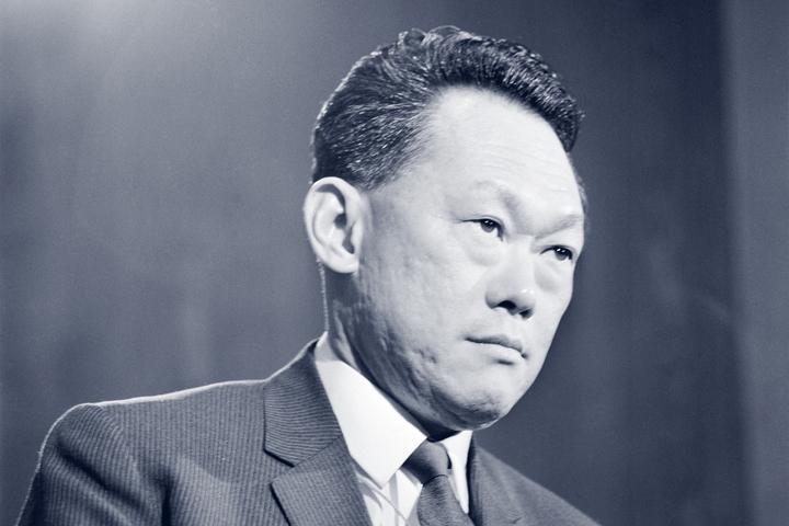 Затянувшаяся летаргия: первый премьер Сингапура Ли Куан Ю о неизбежном распаде Европы