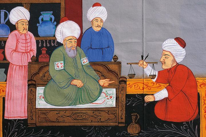 Так говорил аль-Хорезми: как ученые из Центральной Азии повлияли на развитие науки в Средние века