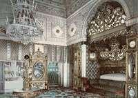 Спальня бея Туниса, Каср эль-Саид. Library of C...