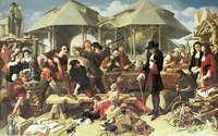 Петр Великий посещает в1698г. лонд...