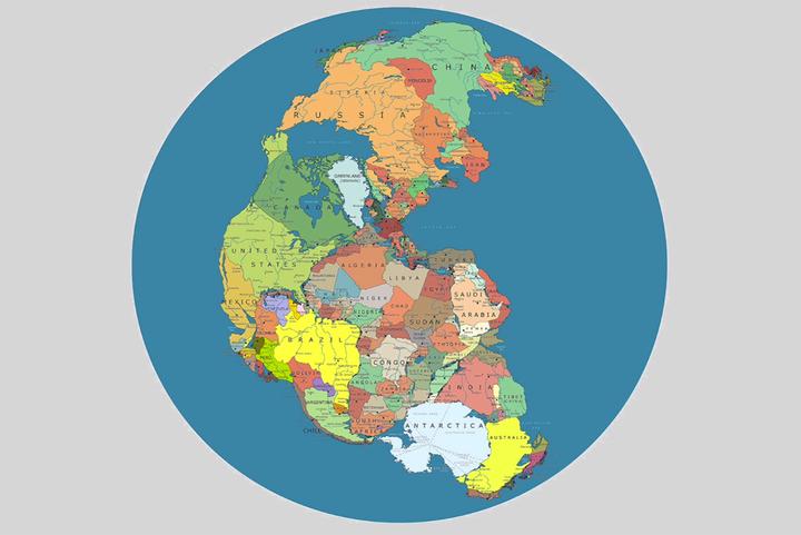 Находка T&P: случайные факты о всех странах мира