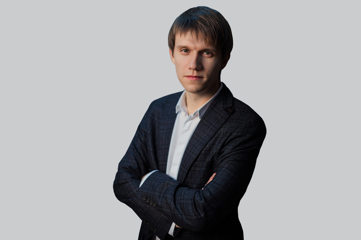 «Сделать все возможное, чтобы жить по своим правилам»: Владимир Ковальский о том, как придумать дело жизни