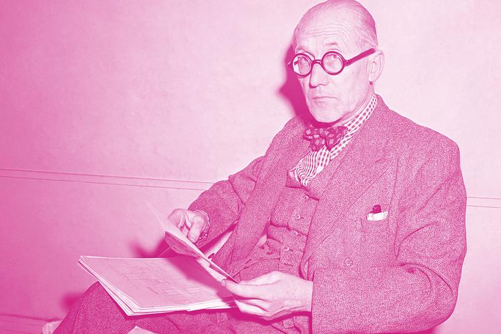Архитектурная ересь: как Ле Корбюзье оспорил собственные «Пять принципов»