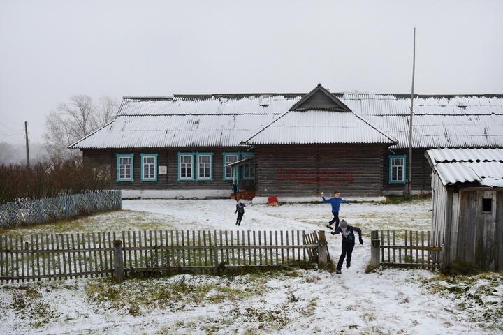 Образование на краю: как устроена школа в языческой деревне Республики Марий Эл