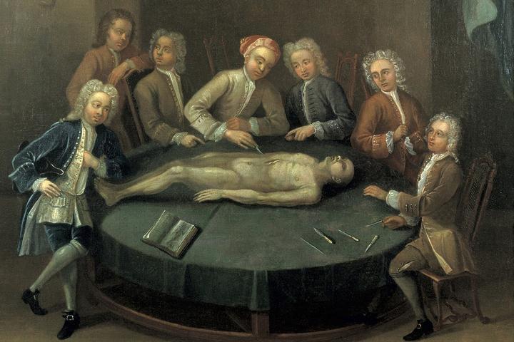«От того умер, что утонул»: когда появилась и как развивалась судебная медицина в России