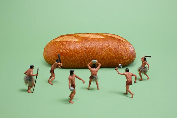Перемена блюд: как еда влияет на политические режимы