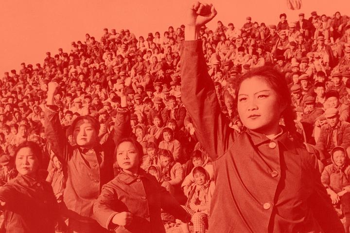 Утопающее «я»: как возникают массовые движения и что общего между революцией, религией и национализмом