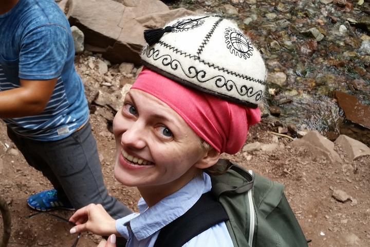 Молодые ученые: социолог Анна Рочева об исследовании деревень, мигрантах и «миграционных деньгах»