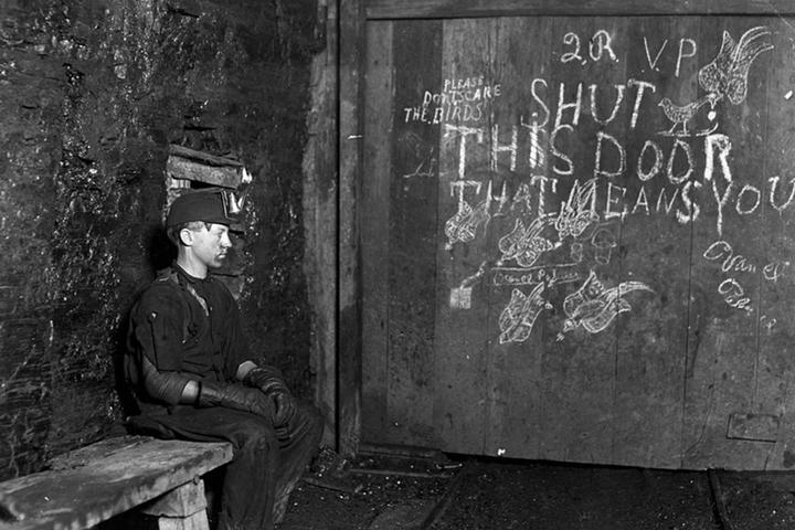 Дети-чернорабочие: как использовали труд несовершеннолетних в начале XX века
