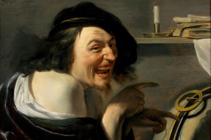 Краткая теория смеха: для чего человеку нужен юмор?
