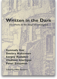 «Written in the Dark. Five Poets in the Siege o...