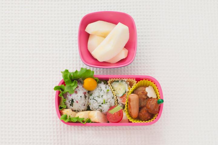 Государственный хэппи мил: как японских школьников приучают к здоровому питанию