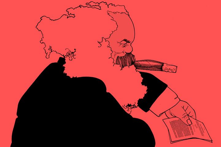 Находка T&P: *190 книг по марксизму в открытом доступе*