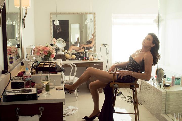 © Annie Leibovitz / Vanity Fair