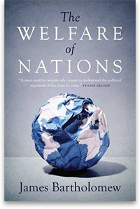 «The Welfare of Nations»
