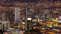 Медельин, Колумбия © piccaya / iStock