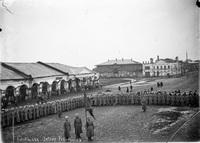 Первая годовщина Октября вГаличе, 1918&nb...