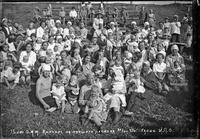 Праздник-конкурс налучшего ребенка, 1933&...
