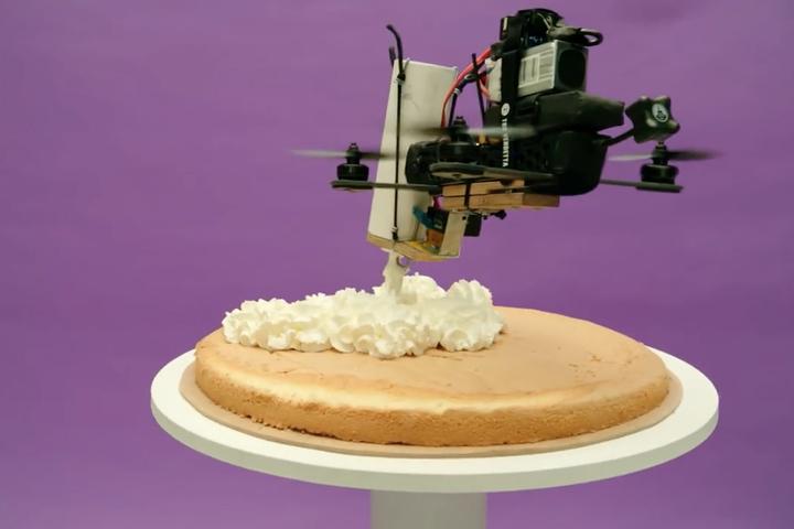 Находка T&P: 5 короткометражек, которые сняли дроны
