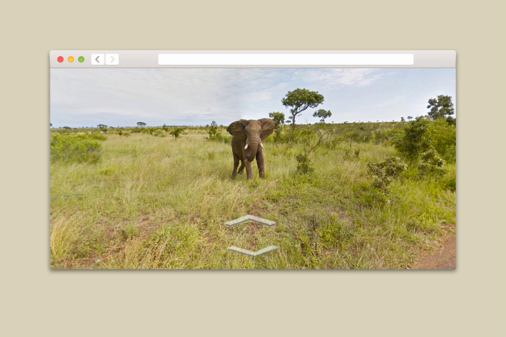 Проверка T&P: угадайте место на Земле по изображению c Google Street View