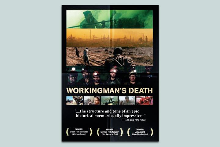 Кино на T&P: Михаэль Главоггер об условиях труда, которые приводят к смерти на рабочем месте