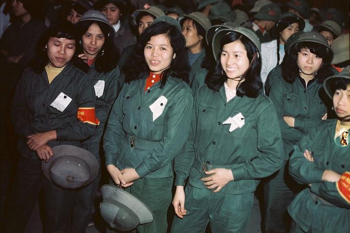 Из Азии с любовью: фотографии, сделанные туристами во время поездок во Вьетнам с 1880 по 1979 год
