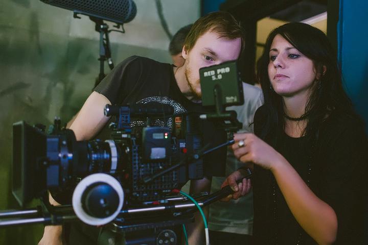 Перезапустить карьеру: 6 выпускников Московской школы кино о том, как сменить профессию и начать жить